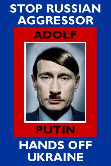 Adolf Putin