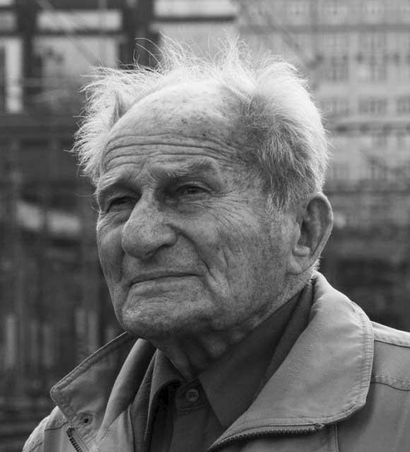 František Wiendl se dožívá 95 let!