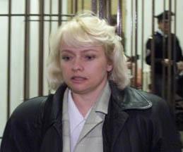 Přerovská státní zástupkyně Lenka Šromová
