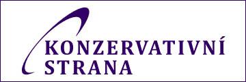 Konzervativní strana logo