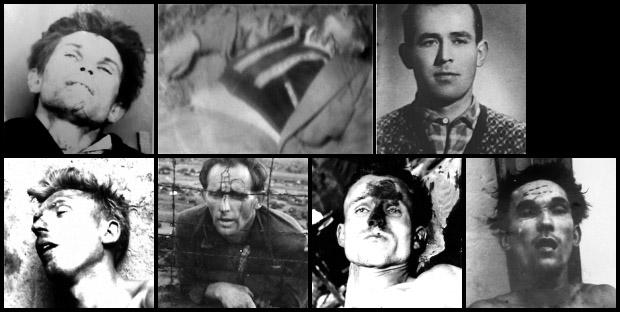 Platforma našla hroby šesti polských obětí, za jejichž smrt odpovídá Lubomír Štrougal