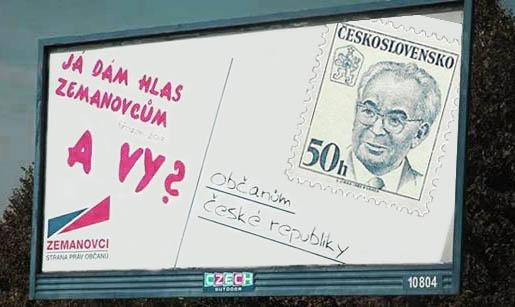 Zeman je zločinec, říká disident Hučín a vyslovuje něco vážně silného