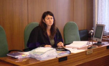 JUDr. Lenka Severová