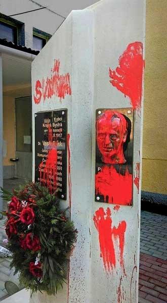 Den památky obětí komunistického režimu