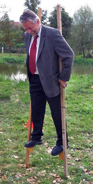 Můj názor na tvrzení bývalého ministra vnitra Františka Bublana