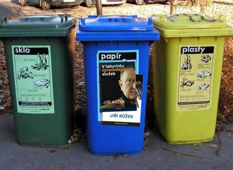 Proč bývalý ředitel BIS Jiří Růžek lže a mlží?