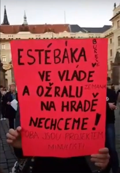Volby 2017 - nejdůležitější volby v historii ČR