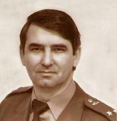 Na Stanislava Podepřela ani já nezapomenu